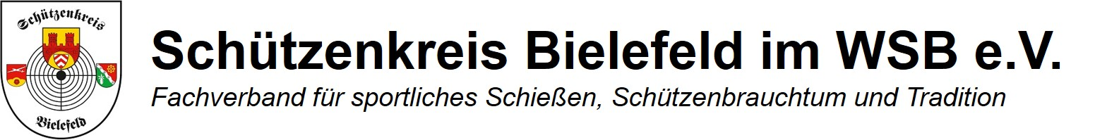 Schützenkreis Bielefeld im WSB e.V.